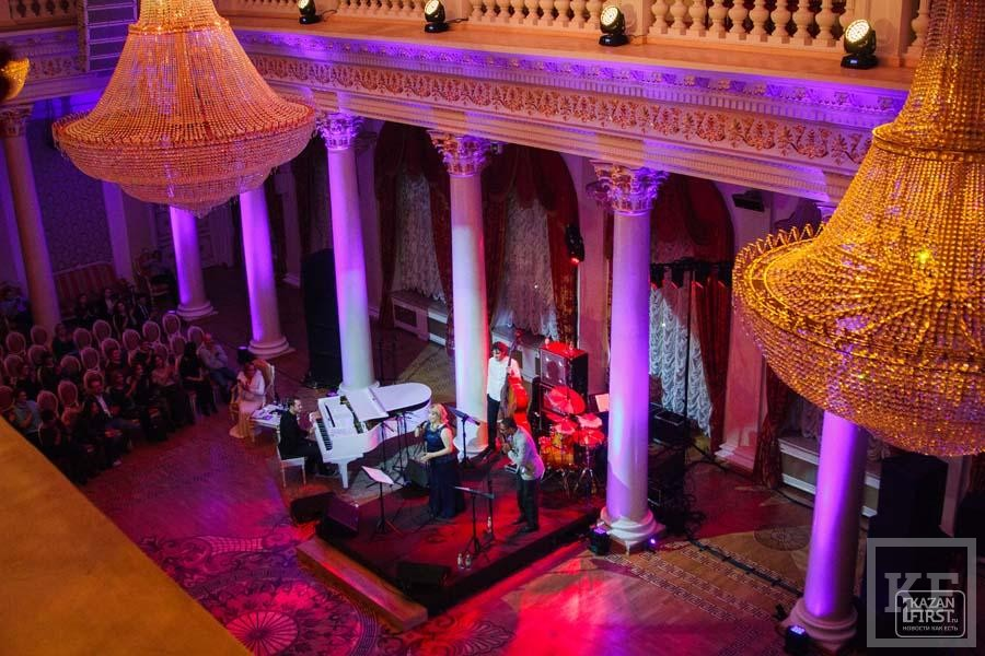 Как потомок Пушкина пришёл послушать Софию Рубину-Хантер на фестивале Hotel de Ville