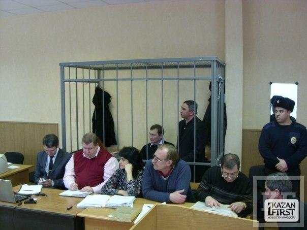 «Булгария»: защита закончила представлять доказательства