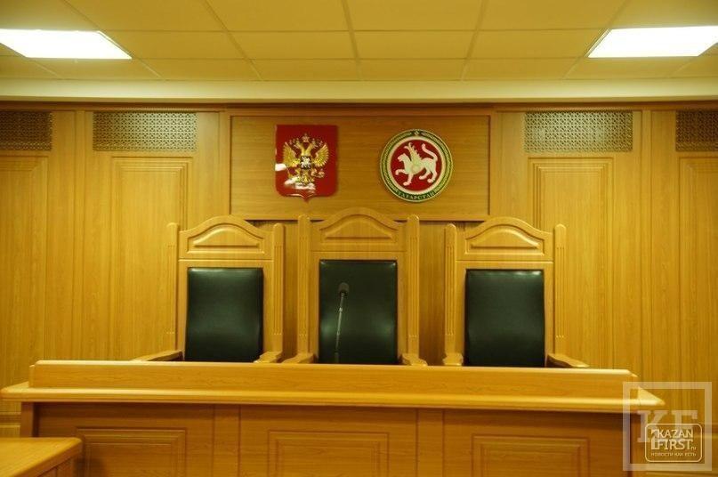Очередное заседание по делу ОПС «Мамшовские» оказалось сорванным