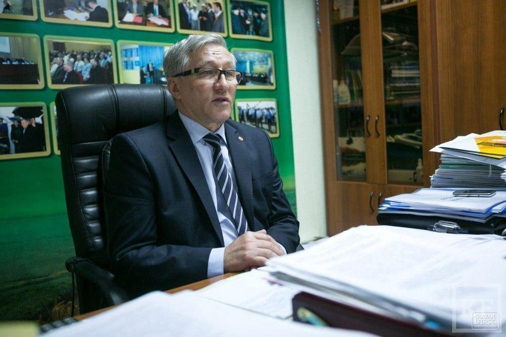 Рынок сельхозстрахования в Татарстане сократился в 2 раза. Из-за санкций ЦБ закрылись 6 страховых компаний