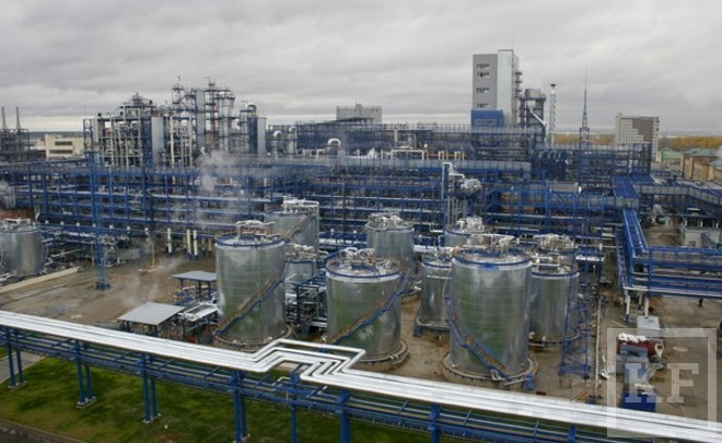 «Казаньоргсинтез» заработал на кризисе: отечественные производители поднимают цены на свою продукцию