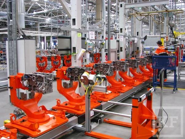 Будущее за такими глобальными проектами, как Ford Sollers, отверточные производства должны уйти в прошлое