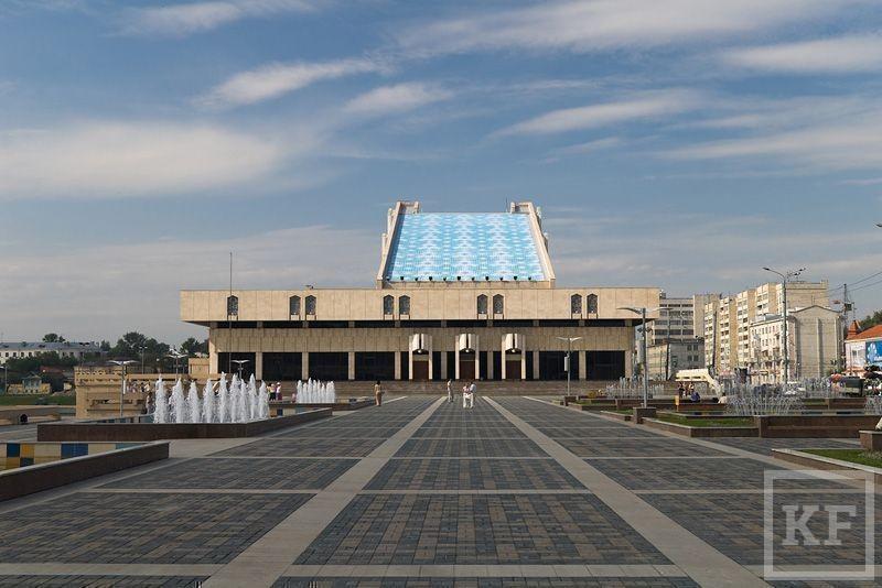 В Казани практически нет площадок коммуникации для творческой молодежи