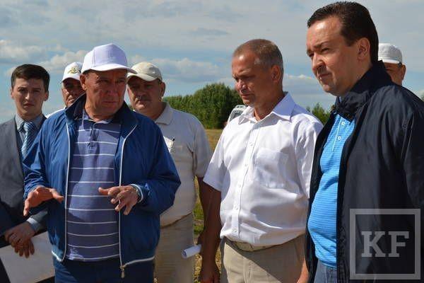 Марата Ахметова могут отправить латать кадровые дыры