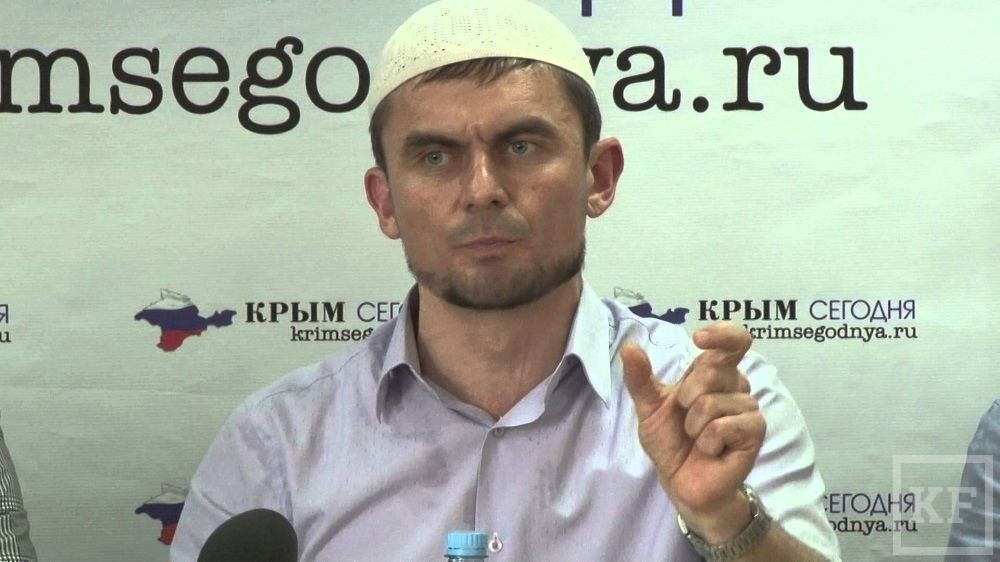 В Крыму создаётся параллельная Духовному управлению мусульман структура — Таврический муфтият