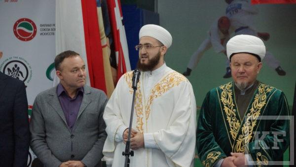 муфтий
