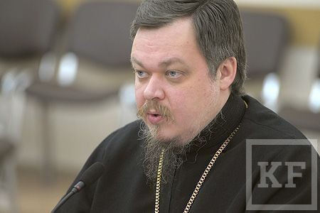 70 млн рублей ушло на возведение православного храма Александра Невского в Казани