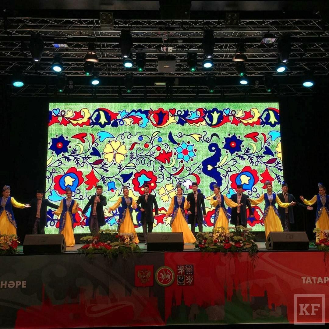 Минниханов «Вконтакте»: Чехия