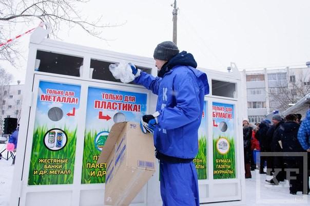 По инициативе Татарстана Госдума приняла законопроект, который защитит от вырубки 93 млн деревьев
