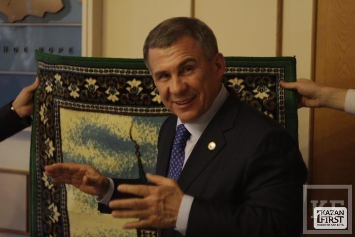 Татарстан выбрал 31 куратора двуязычия