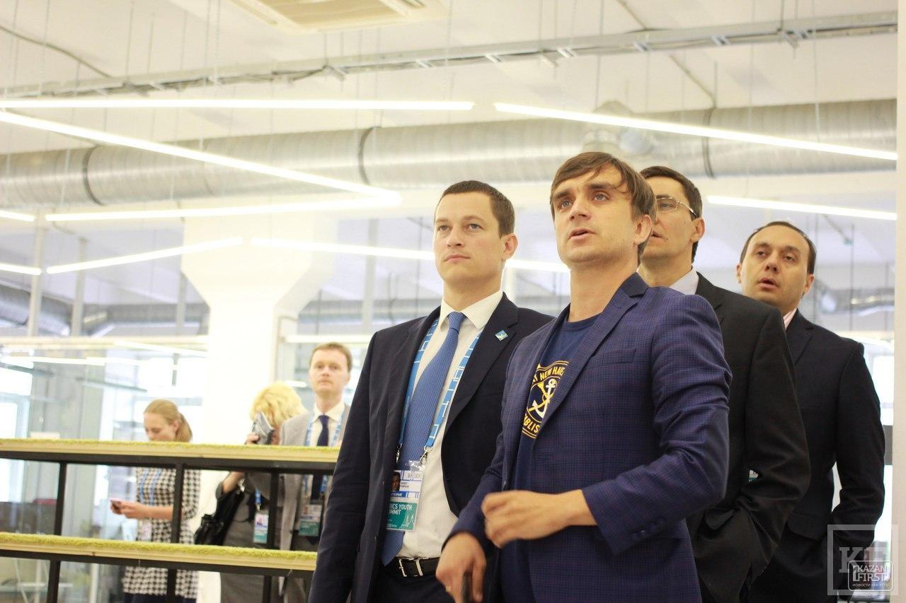 Соучредитель резиденции креативных индустрий «Штаб» Ярослав Муравьёв о взаимоотношении с государством, новых сообществах и командной игре