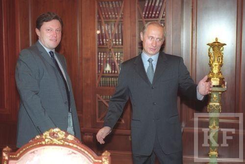 Рейтинг политических лидеров: мнение россиян