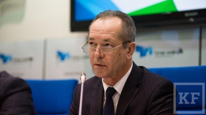 Минстрой РТ в следующем году установит «климат-контроль» в 800 многоквартирных домах Казани