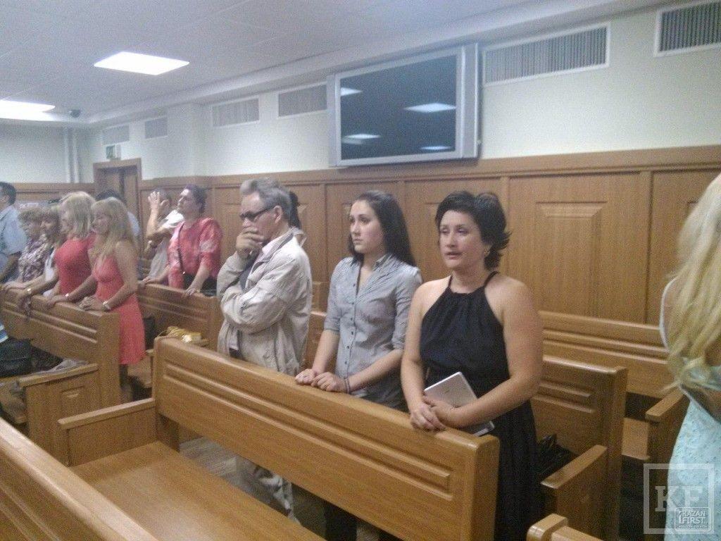Руслан Халимов приговорен к пожизненному заключению