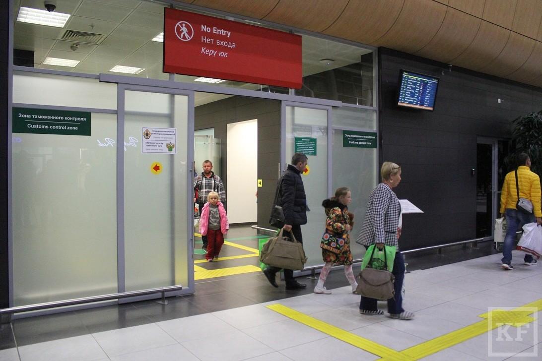 МЧС: более 1000 жителей Татарстана эвакуированы из Египта
