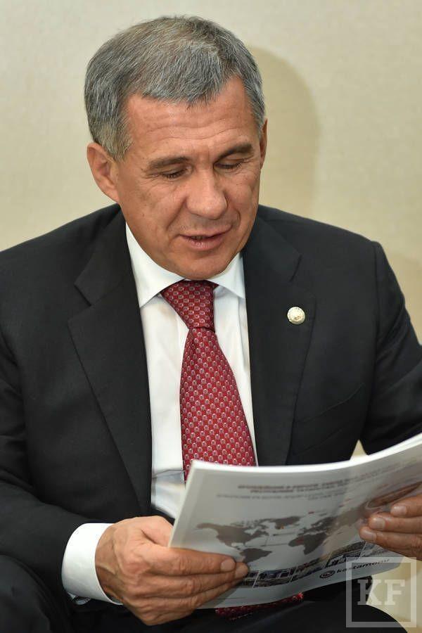 Татарстан в поисках бизнес-партнёров на Востоке: «Турция в нас заинтересована, но с ними надо уметь работать»