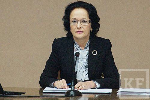 Как супруга Василя Шайхразиева продала квартиру в Казани