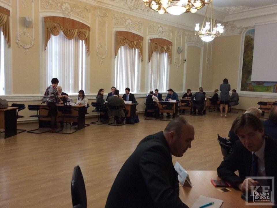 Французы в Татарстане, или никакие санкции не сказываются на бизнесе