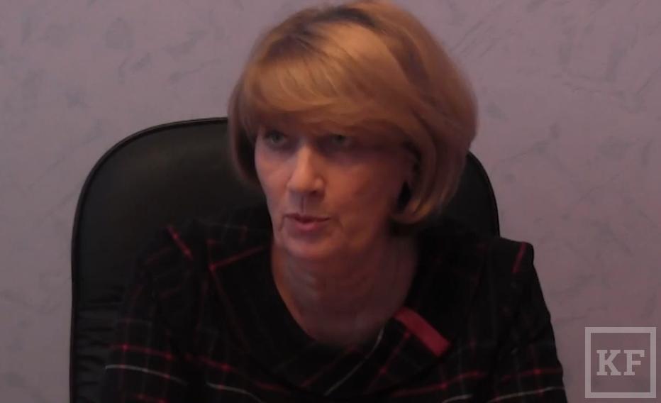 Заведующая детсадом Челнов не разрешила выступить на утреннике ребенку, страдающему ДЦП