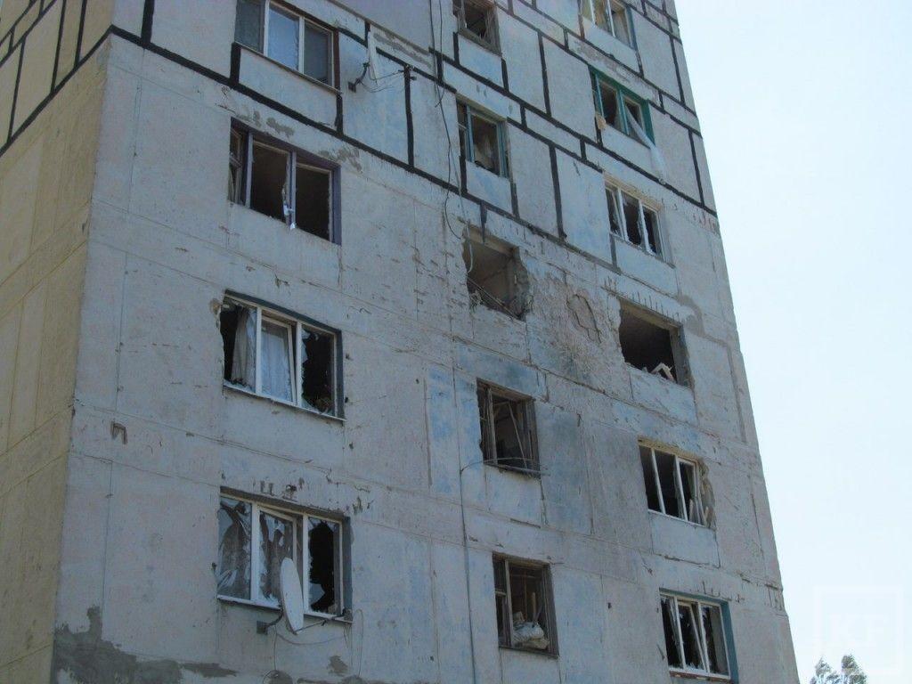 В пригороде Донецка продолжаются уличные бои – ополченцы