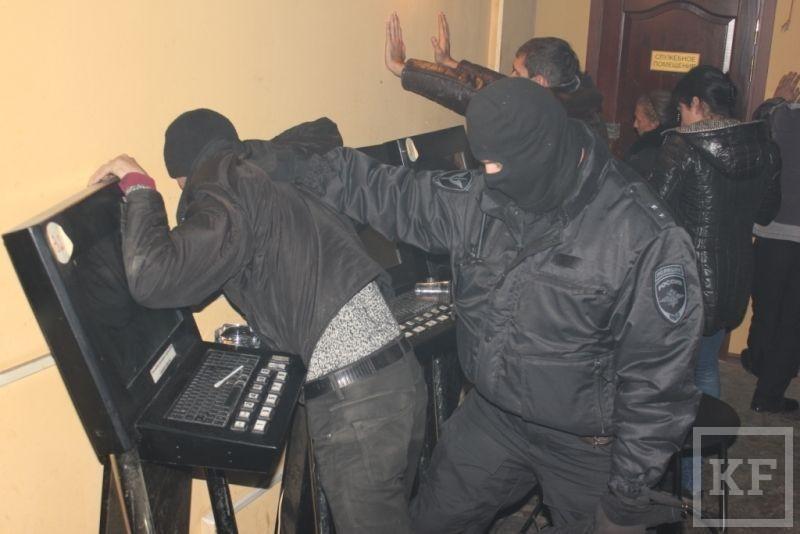 Как в Татарстане собираются противодействовать незаконному игровому бизнесу?
