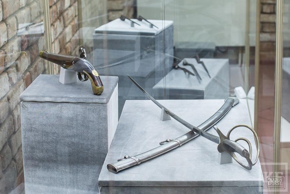 Войну и мир в Кремле представят «Клинки и колокольчики»