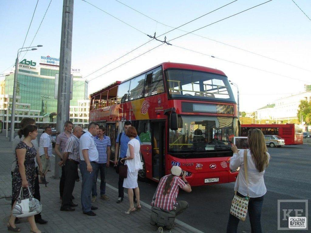 Туристическая Казань «удивляет» российских туристов аквапарком, кремлём и нелегальными таксистами-экскурсоводами