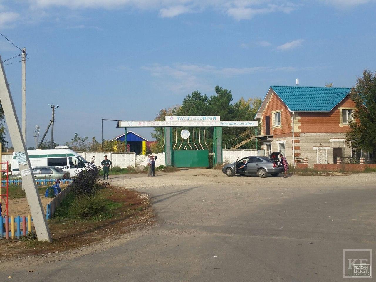 Экс-глава поселка Октябрьский Шарафиев согласился с решением Зеленодольского суда взять на баланс исполкома бесхозные канализационные сети