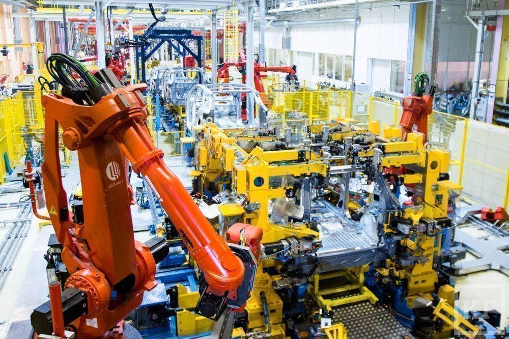 Несмотря на замедление экономики и падение спроса на автомобили, рынок автокомпонентов продолжает развиваться
