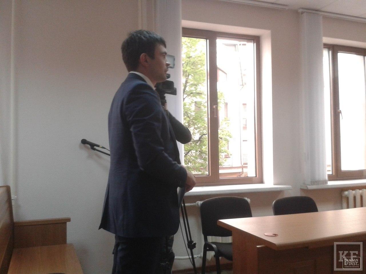 Адвокаты Алексея Семина не смогли обжаловать арест имущества миллиардера