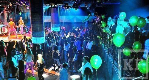 Ночные клубы казань арена ночной клуб пятигорск официальный сайт