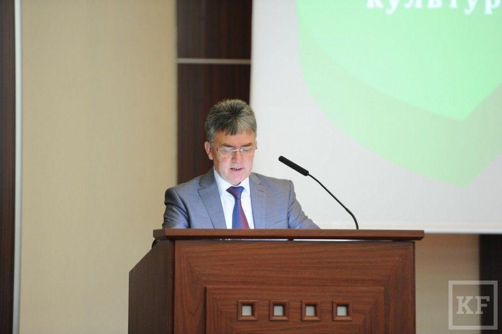 Айдар Метшин о кадровом голоде в Нижнекамске: «Вот парадокс. К сожалению, мы не смогли найти даже шесть специалистов»