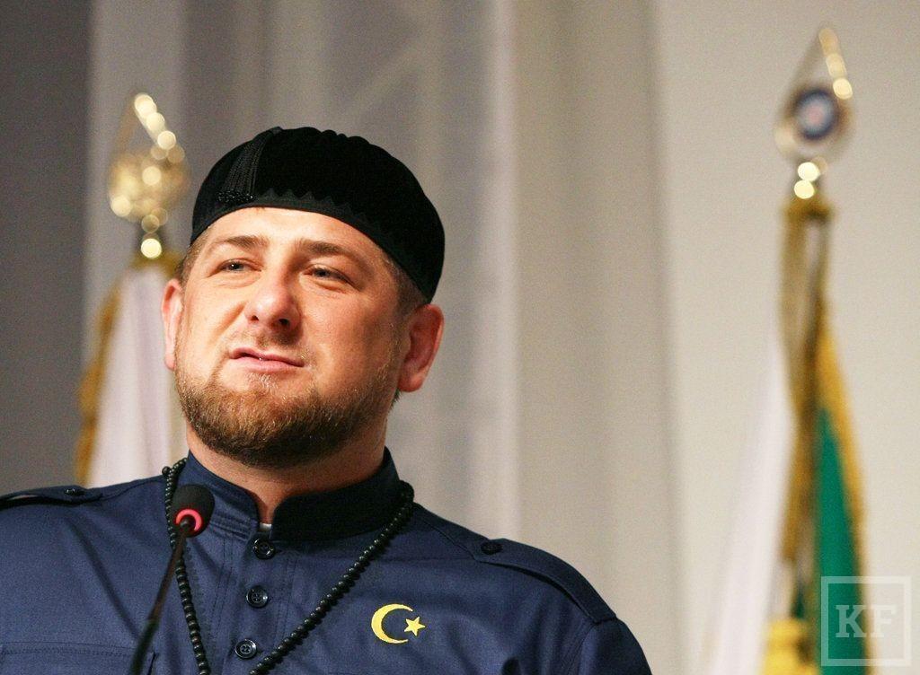 Председатель Республики Татарстан