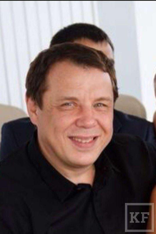 МВД подозревает известного бизнесмена Альфреда Ишкуватова в многомиллионном долге перед налоговиками
