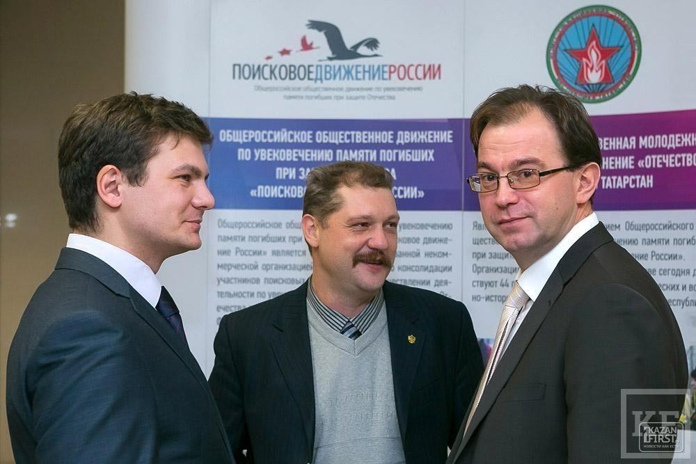 Коллегия минмолодежи РТ: «Опыт и перспективы реализации государственной молодежной политики в РТ»
