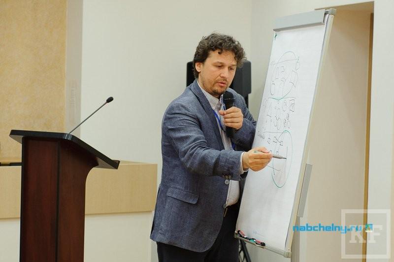Челнинцам предложили спроектировать новый район в центре города