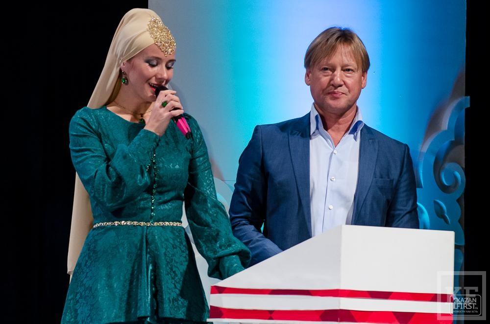 Церемония закрытия Казанского международного фестиваля мусульманского кино