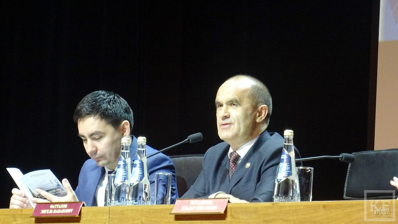 Шаблонность, отсутствие морали и другие проблемы татарстанских школ