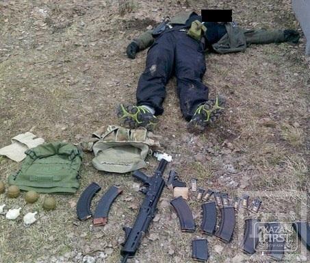 Жизни одного из раненных полицейских в Мирном ничего не угрожает