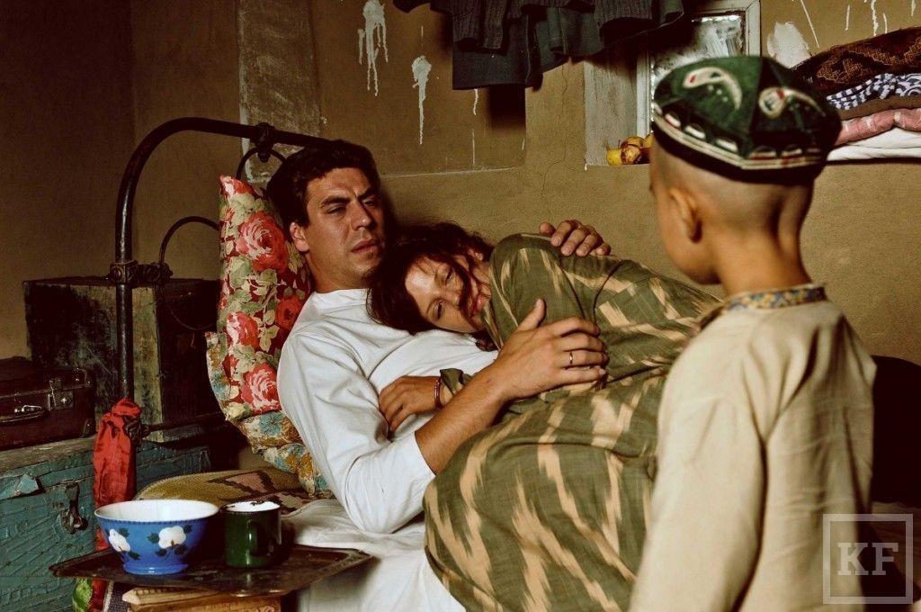 «Иван сын Амира»: фильм о кровопролитной войне без боевых действий