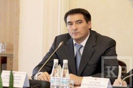 Рустам Минниханов едет в Крым