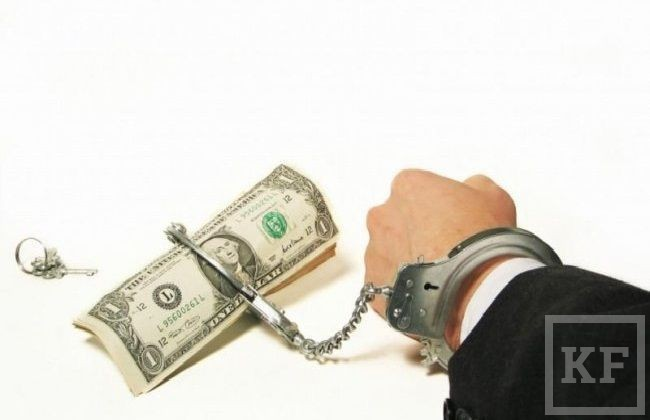 Антикоррупционные слабости