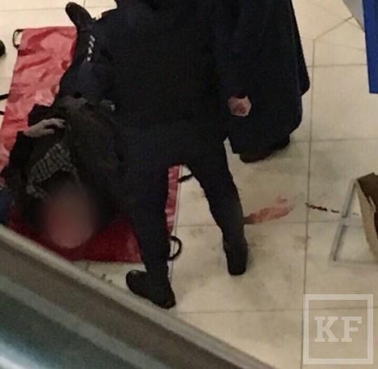 Погибший в «Бахетле» сам виноват в своей смерти. ТЦ прямой ответственности не несет