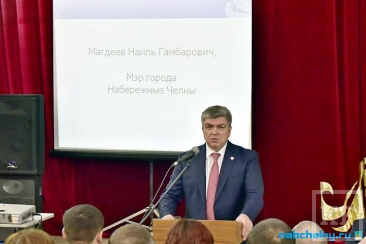 Наиль Магдеев о депутате Мингалимове: «Есть определенные ошибки в нашей кадровой работе»