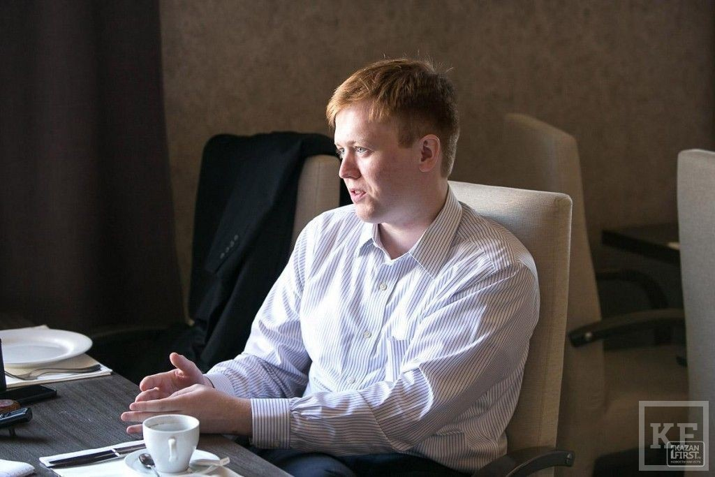 Вайет Форд: «Татарстан очень хорошо работает на созданных инвестиционных площадках, здесь выстроена грамотная работа с инвесторами»