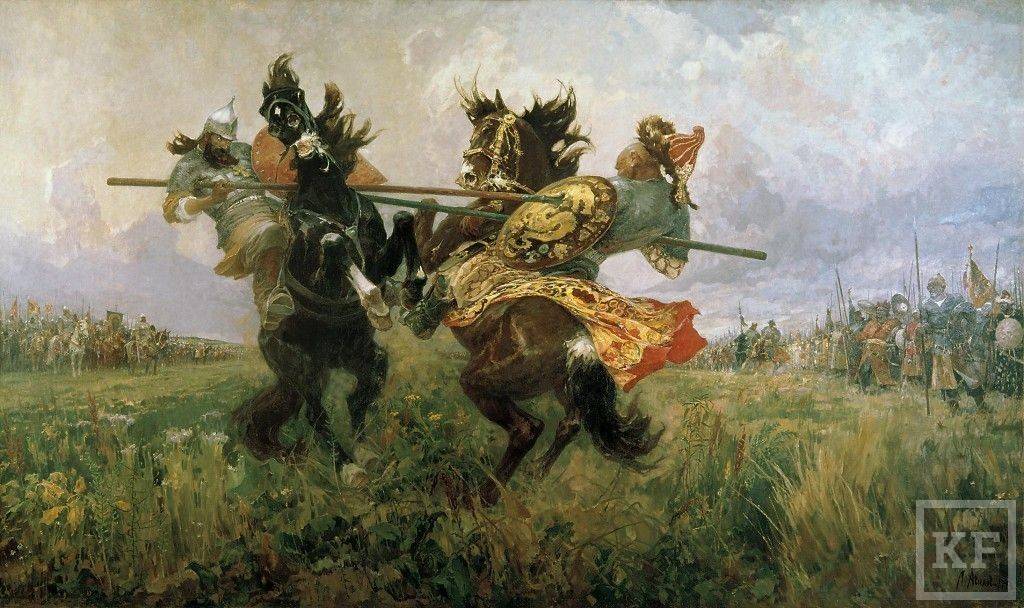 Рафаэль Хакимов: из-за событий на Украине сегодня уже запретили фразу, что «Россия из Киевской Руси»