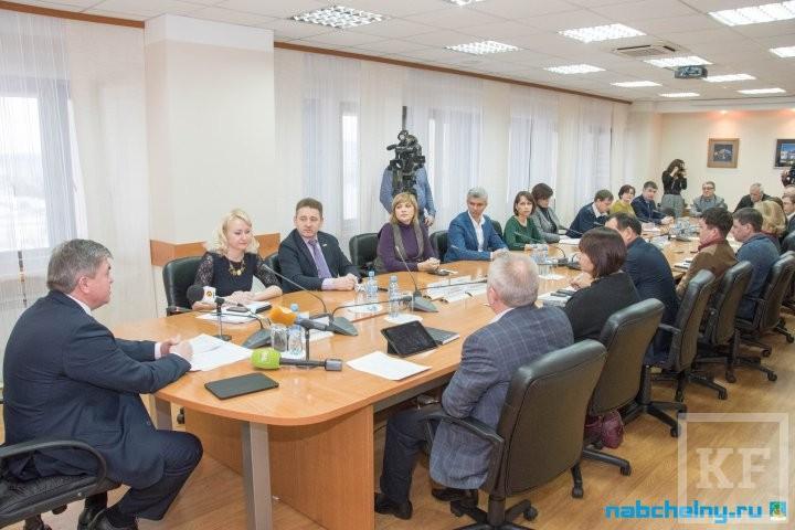 Наиль Магдеев заверил журналистов, что ни одна публикация в СМИ без внимания не остаётся