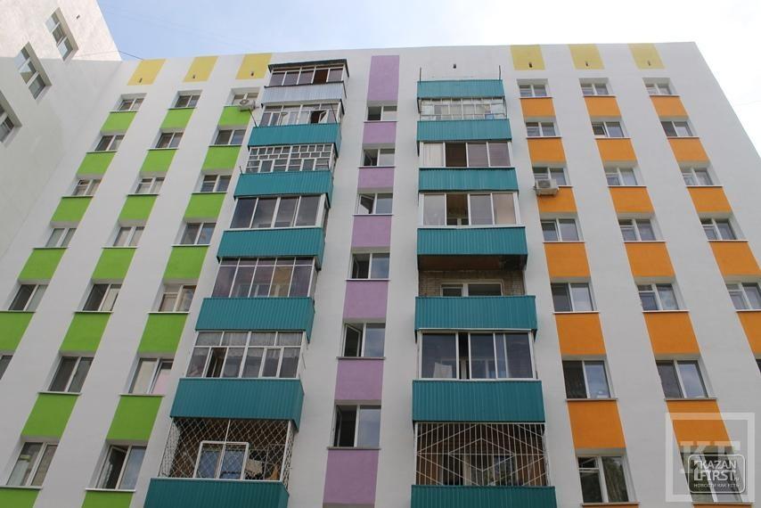 Главный архитектор Челнов Идрисов предложил рисующим граффити участвовать в украшении города