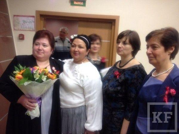 «Справедливая Россия» в Москве собрала Международный женский форум