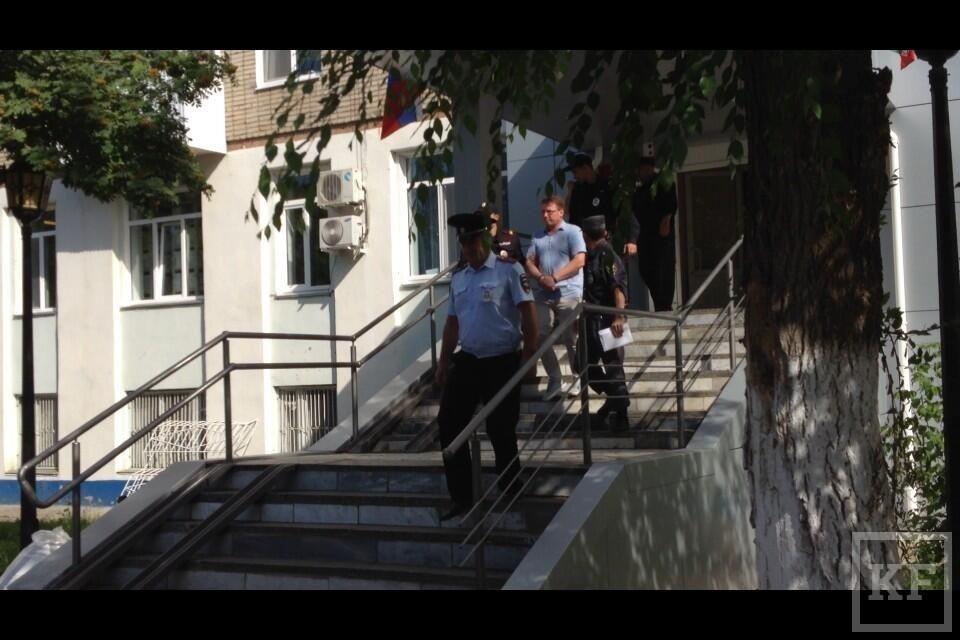 Набережночелнинский городской суд повторно отказал Сергею Еретнову в прекращении уголовного преследования